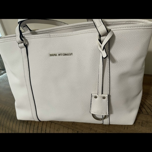 Dana Buchman Handbag - Off White